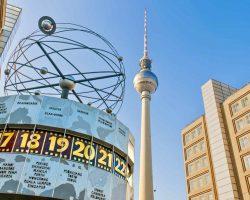 De hoogtepunten van Berlijn