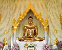 Bangkok beleven: de leukste activiteiten en bezienswaardigheden