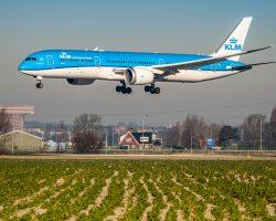 KLM 787 keert na bijna vijf uur vliegen terug naar Schiphol - Up in the Sky
